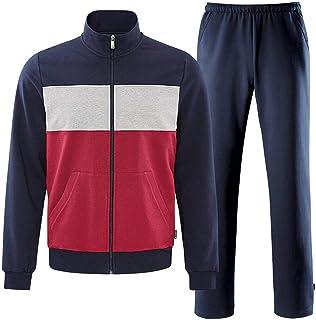 Granit sourgreen Schneider Sportswear Herren Trevor Anzug