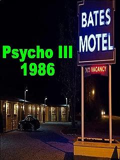 Psycho III 1986