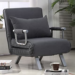 Best chairs that pull out into beds Reviews