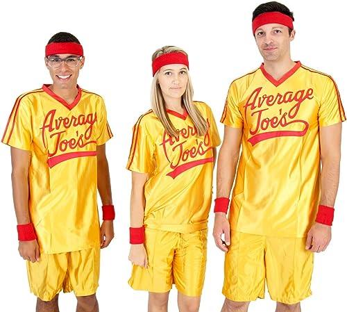 mejor calidad mejor precio Juego de uniformes uniformes uniformes de dodgeball  aquí tiene la última