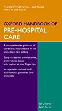 oxford handbook of prehospital care