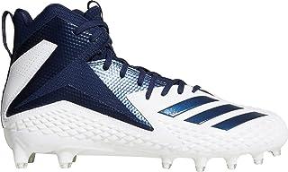 アディダス メンズ スニーカー adidas Men's Freak X Carbon Mid Football [並行輸入品]