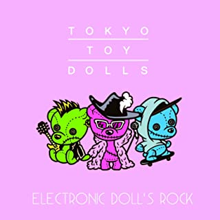 Electronic Doll's Rock