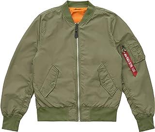 Alpha Industries Men's L-2B Scout Flight Jacket