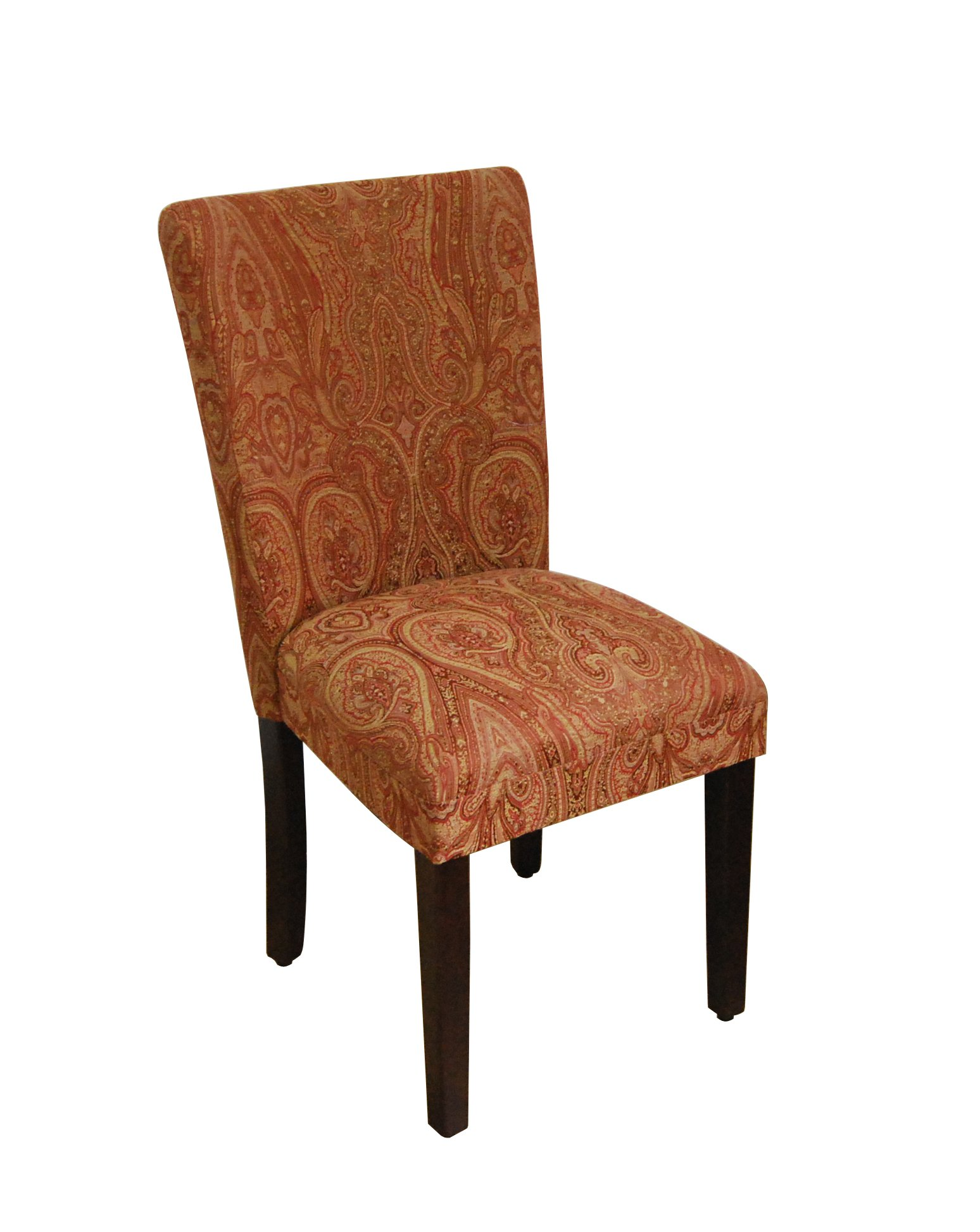 Paisley Parsons Dining Chair Chair Pads Amp Cushions