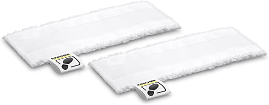 Karcher EasyFix Microfibre Floor Cloth Set