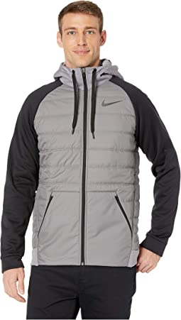 Therma Full Zip Winterized