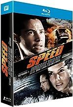 Speed + Speed 2 - Cap sur le danger [Francia] [Blu-ray]