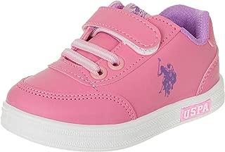 U.S. POLO ASSN. Cameron Wt 9Pr Kız bebek Sneaker