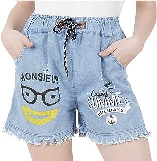 NSG summar Denim Shorts for Women's(hot Pant)