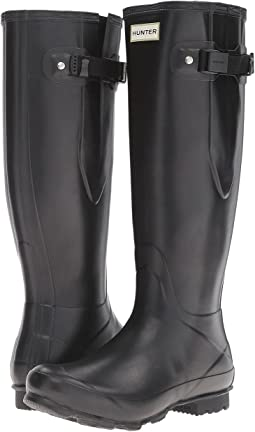 Hunter Norris Field Side Adjustable Boot