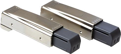 Gedotec Blumotion deurdemper, 973A0500, deurdemper, scharnierdemper 973A0500, deurstop voor Blum scharnier met hoekaansla...