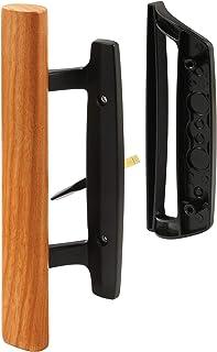 Slide-Co 142250 Black Sliding Patio Door Handle Set