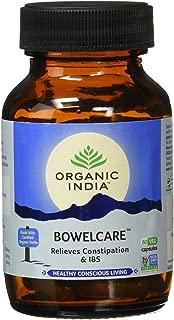 (8 PACK) - Organic India - Bowelcare | 60's | 8 PACK BUNDLE …