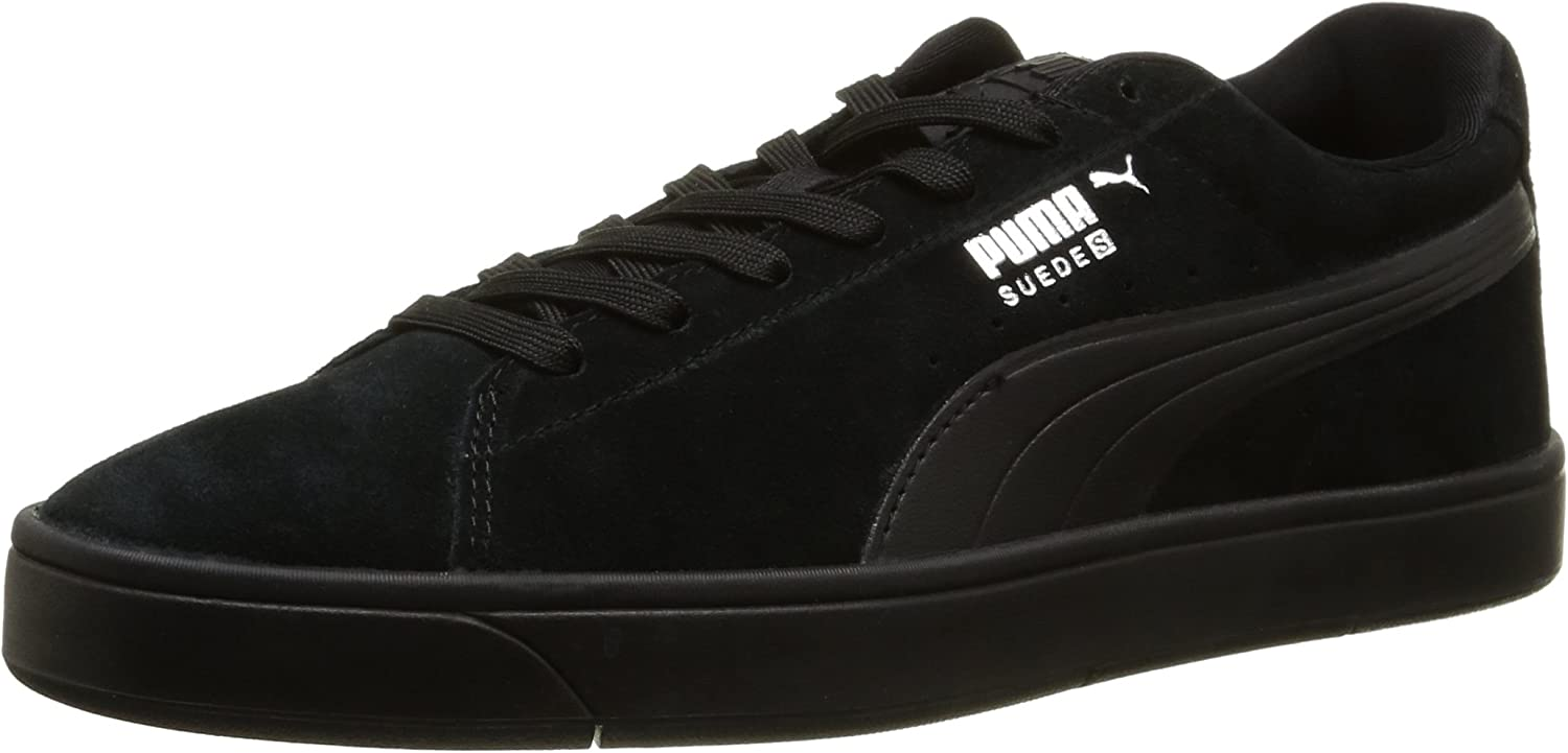 Puma Unisex Adults' Suede S S6 Low-Top Sneakers