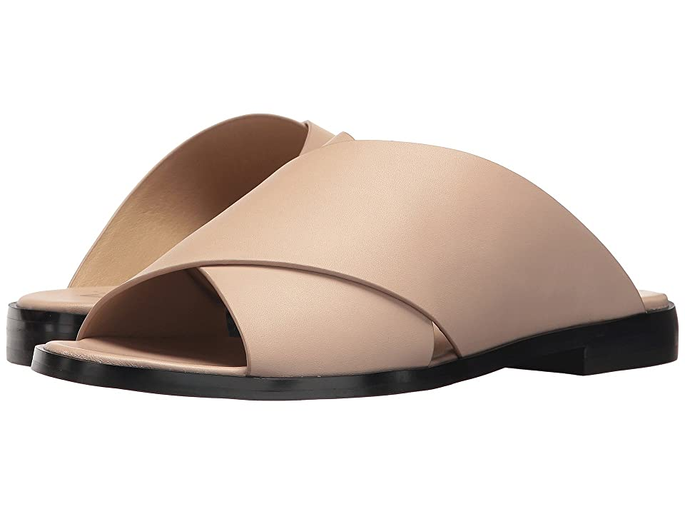 Marc Fisher LTD Idinia (Light Pink Leather) Women