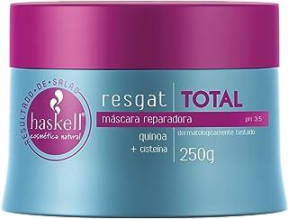 Mascara Resgate Total, Haskell, 250g