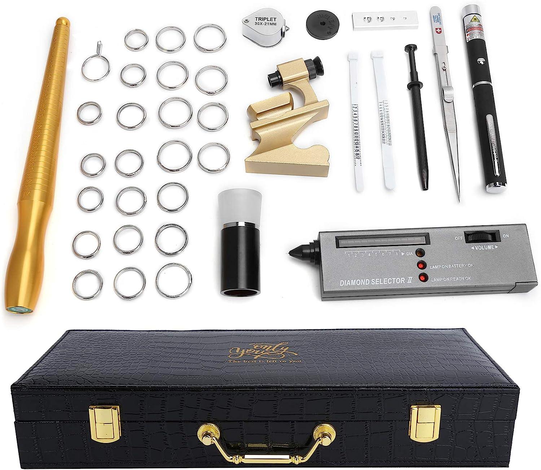 BORDSTRACT Great interest Jeweler Diamond Pen Ranking TOP19 Profession Tester