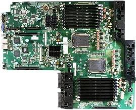 Dell PowerEdge R805 NVIDIA MCP55Pro + IO-55 Dual Socket F (1207) DDR2 SDRAM 16 Memory Slots 2 USB Ports Server MotherBoard D456H 0D456H CN-0D456H D118K