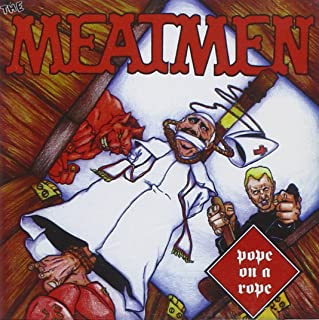 Best meatmen pope on a rope Reviews