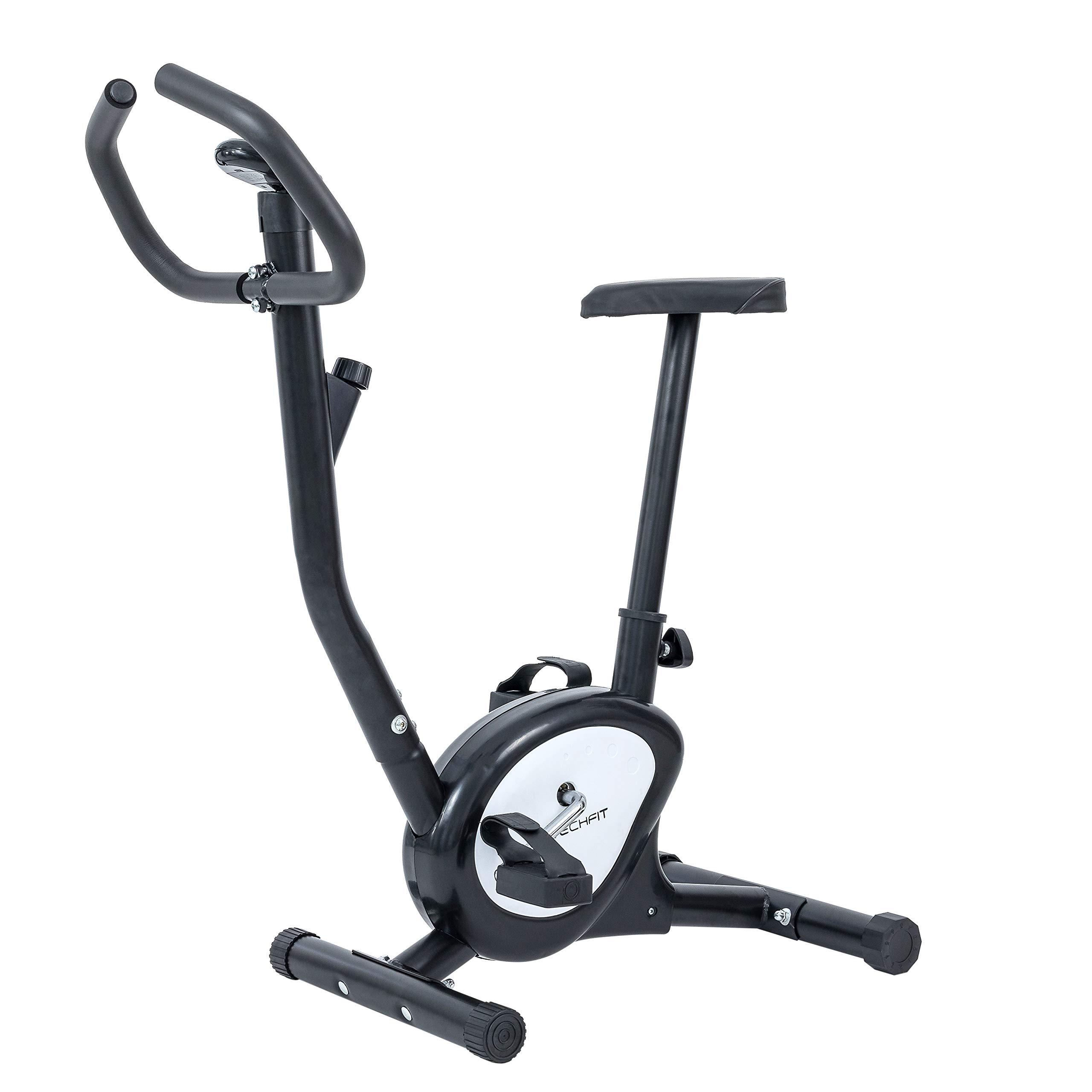 TechFit BB370 Bicicleta de Ejercicios Fitness, Resistencia de ...