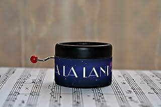 Caja de música de La La Land con su tema principal City of Stars