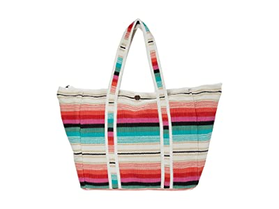 Billabong Summers Tomorrow Tote (Rosa) Tote Handbags