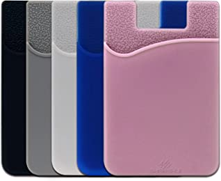 Best silicone wallets for phones