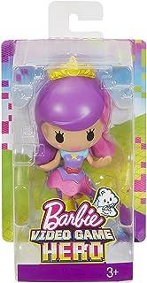 Barbie Video Game Hero Doll - Purple & Pink Hair