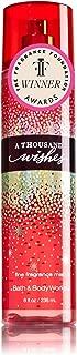 Bath & Body Works A Thousand Wishes Fragrance Mist, 236ml