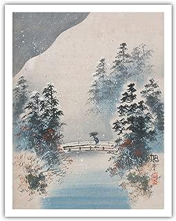 Best japanese woodblock prints snow Reviews