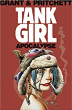 Tank Girl: Apocalypse Remastered Edn