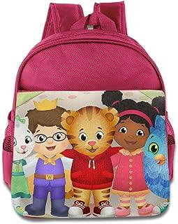 Daniel Tiger's Neighborhood Friends Kids School Backpack