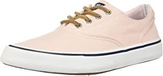 Sperry Striper II CVO Oxford Shirt Pink