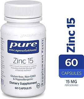 Best thera zinc lozenges Reviews