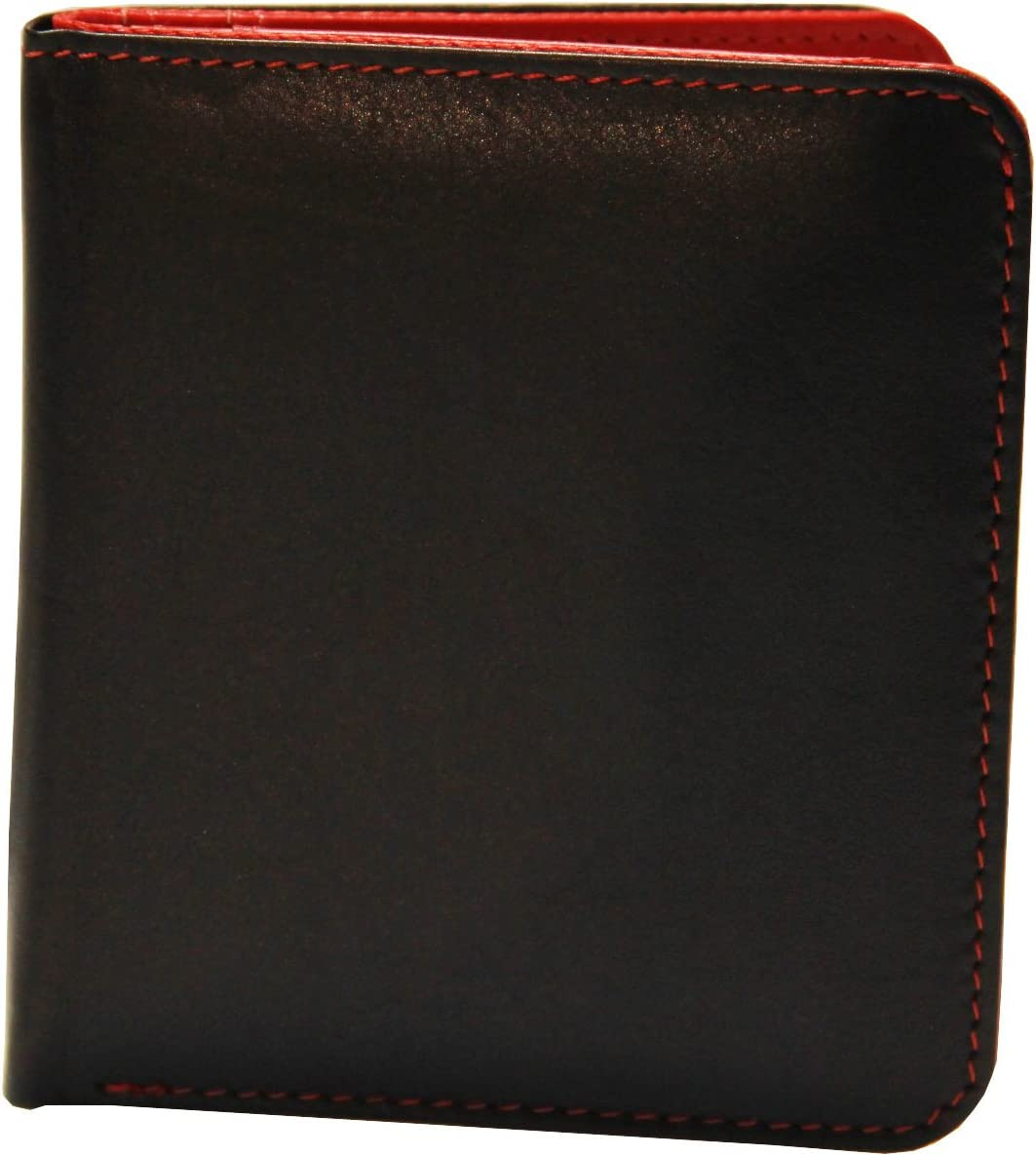 Branded goods ili New York Cheap mail order sales 7831 Two Tone Lin Blocking with Wallet RFID Leather