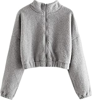 fleece jacket teddy