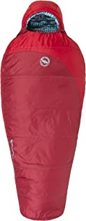 featured product Big Agnes Wolverine 15 Kids' Synthetic Sleeping Bag
