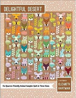 Best delightful desert pattern Reviews