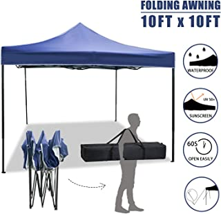 Best instant tent canopy Reviews