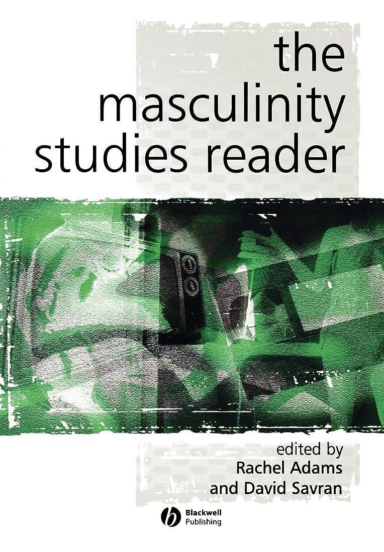 こどもの宮殿アイデア頑張るThe Masculinity Studies Reader (KeyWorks in Cultural Studies)