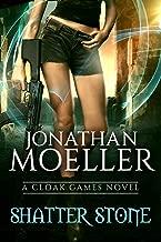 Cloak Games: Shatter Stone