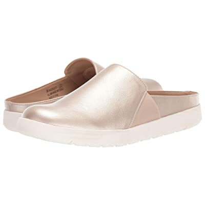 A2 by Aerosoles Modesty (Gold Metallic Nappa) Women