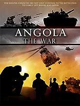 Angola - The War