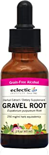 Eclectic Gravel Root O, Red, 2 Fluid Ounce