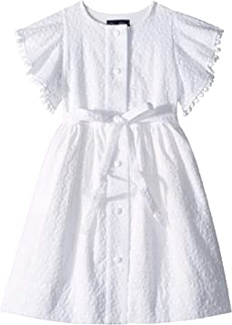 Cotton Dress (Toddler/Little Kids/Big Kids)
