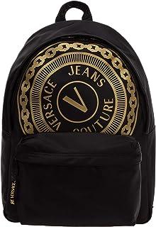 Jeans Couture hombre mochila nero