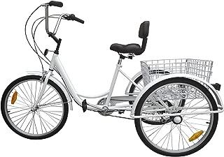 Best kent oakwood men's cruiser bike 26-inch Reviews