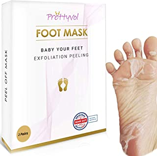 footner foot peel