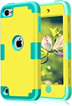 Case for iPod Touch 6th Generation Case and for iPod Touch 5th Generation Case for iPod..